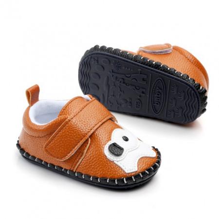 Pantofiori maro - Elefantel