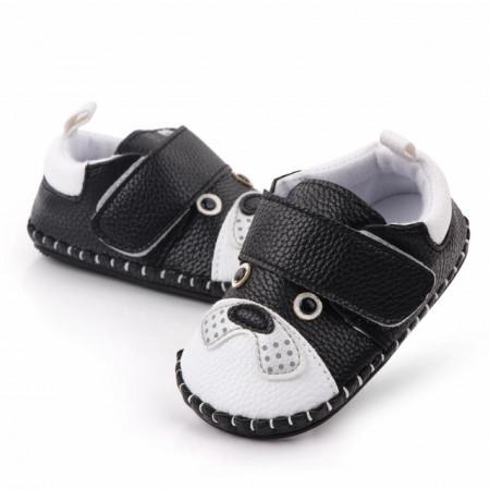 Pantofiori negri - Catelus