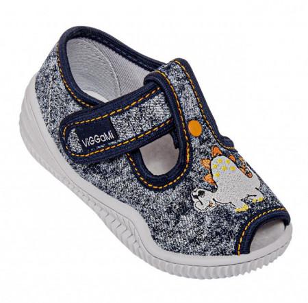 Sandalute pentru baietei - Dino