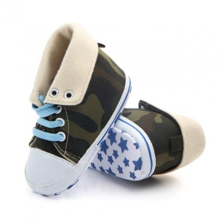 Tenisi bebelusi - Army