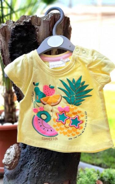 Tricou fetite - Summer fun