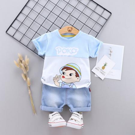 Costum bebelusi - Pogo