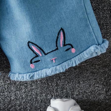 Costumas fetite - Happy bunny