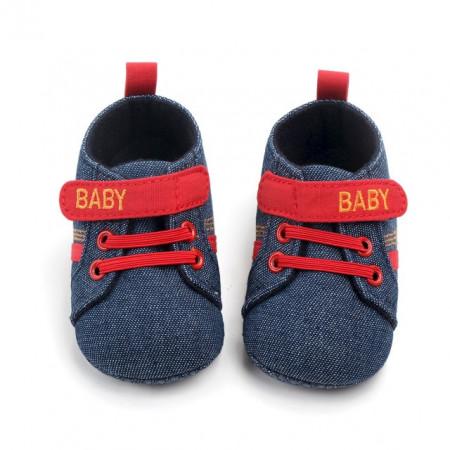 Ghetute bebelusi - Baby