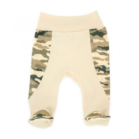 Pantalonasi cu botosei - colectia Trapper