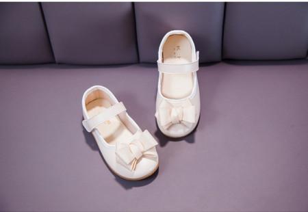 Pantofiori ivoire cu funda