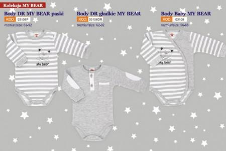 Pijama - my bear - Haine Copii