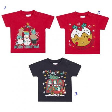 Tricou - Babies Christmas