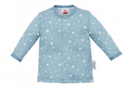 Bluzita pentru bebelusi cu stelute - Colectia Sweet Dreams