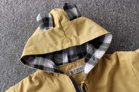 Jacheta pentru baietei - Teddy