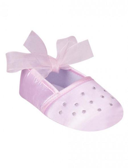 Pantofiori roz - Little Star