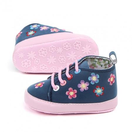 Ghetute fetite - Floricele colorate