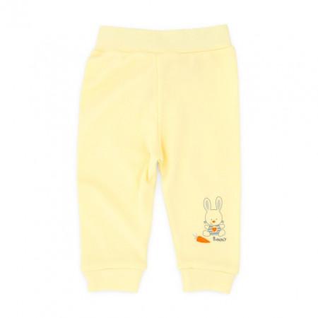 Pantalonasi fara botosei - colectia Bunny
