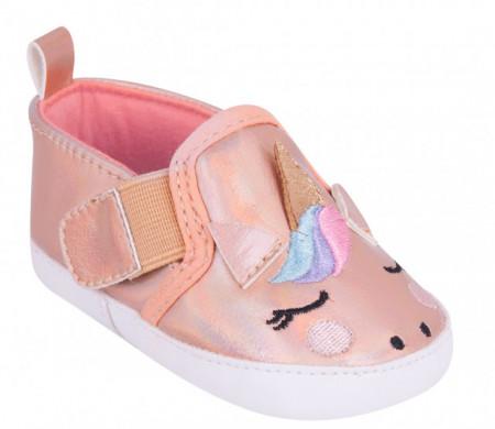 Pantofiori pentru bebelusi Unicorn
