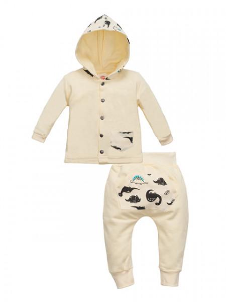 Trening pentru bebelusi - Colectia Dinosaur
