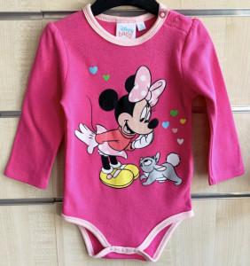 Body Minnie Baby-Colectia Disney