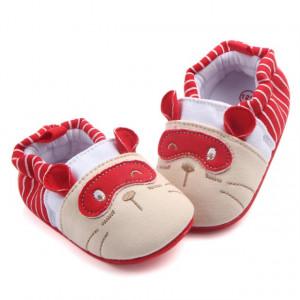 Botosei bebelusi - Pisicuta cu masca rosie