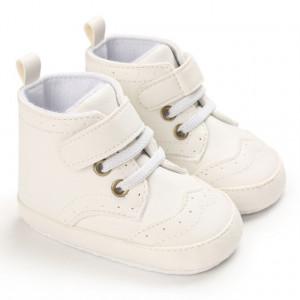 Ghetute inalte albe pentru bebelusi