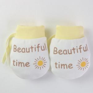 Manusi de protectie pentru bebelusi - Beautiful Time