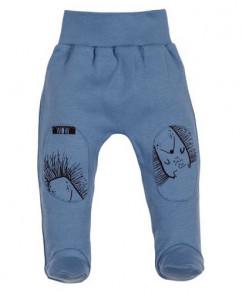 Pantaloni cu botosei pentru bebelusi - Colectia Spike
