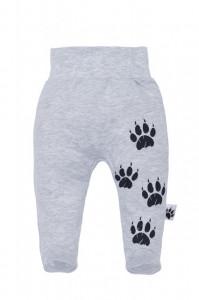 Pantaloni cu botosei pentru bebelusi - Colectia Wild World