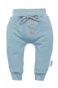 Pantaloni pentru bebelusi 2 nasturei - Colectia Sweet Dreams