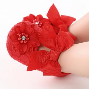 Pantofiori rosii