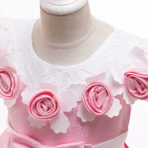 Rochie ocazie - Roses collection