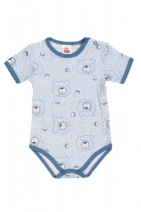 Body pentru bebelusi - Colectia Teddy Smile