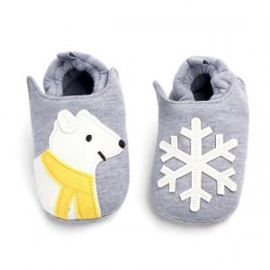 Botosei bebelusi - Urs polar