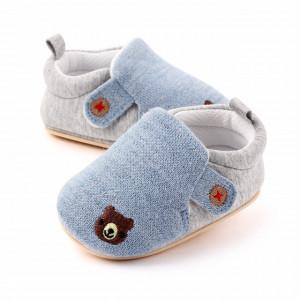 Botosei gri cu bleu - Teddy