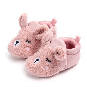 Botosei roz - Ursuletul somnoros