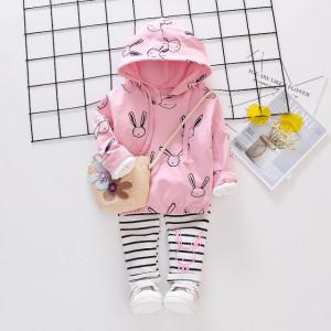Costumas pentru fetite - Bunny