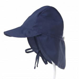 Palariuta bleumarine cu protectie UV UPF50+