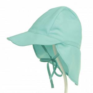 Palariuta turcoaz cu protectie UV UPF50+