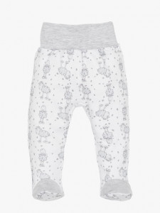 Pantaloni cu botosel - Colectia Little Sheep