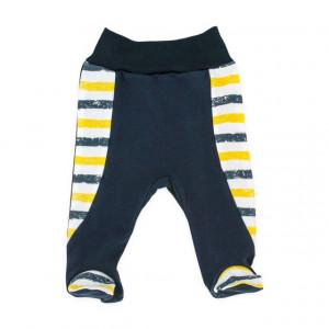 Pantaloni cu botosel - Colectia Transporter