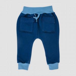 Pantaloni cu buzunare - Fancy