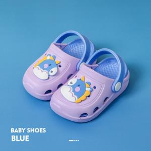Papuci din cauciuc pentru copii - Calut de mare