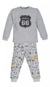 Pijama pentru baieti - Colectia Route 66