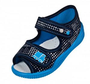 Sandalute pentru baietei - Stas