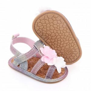 Sandalute sidefate - Curcubeu