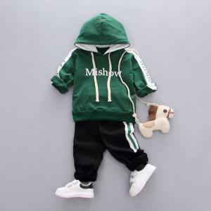 Trening bebelusi verde - Mishow