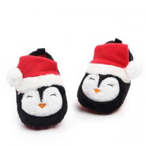 Botosei plusati - Pinguinul