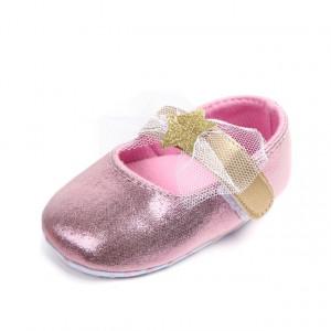Balerini fetite roz - Steluta sclipitoare