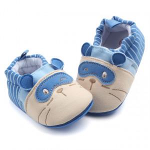 Botosei albastri - Pisicuta cu masca