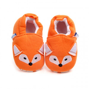 Botosei bebelusi - Vulpita portocalie