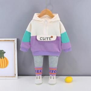 Costumas pentru fetite - Cute