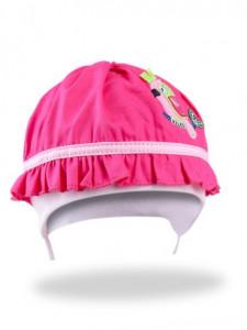 Palariuta bebelusi - model Papagalul roz