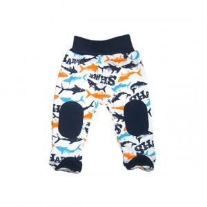 Pantalonasi cu botosei - colectia Shark